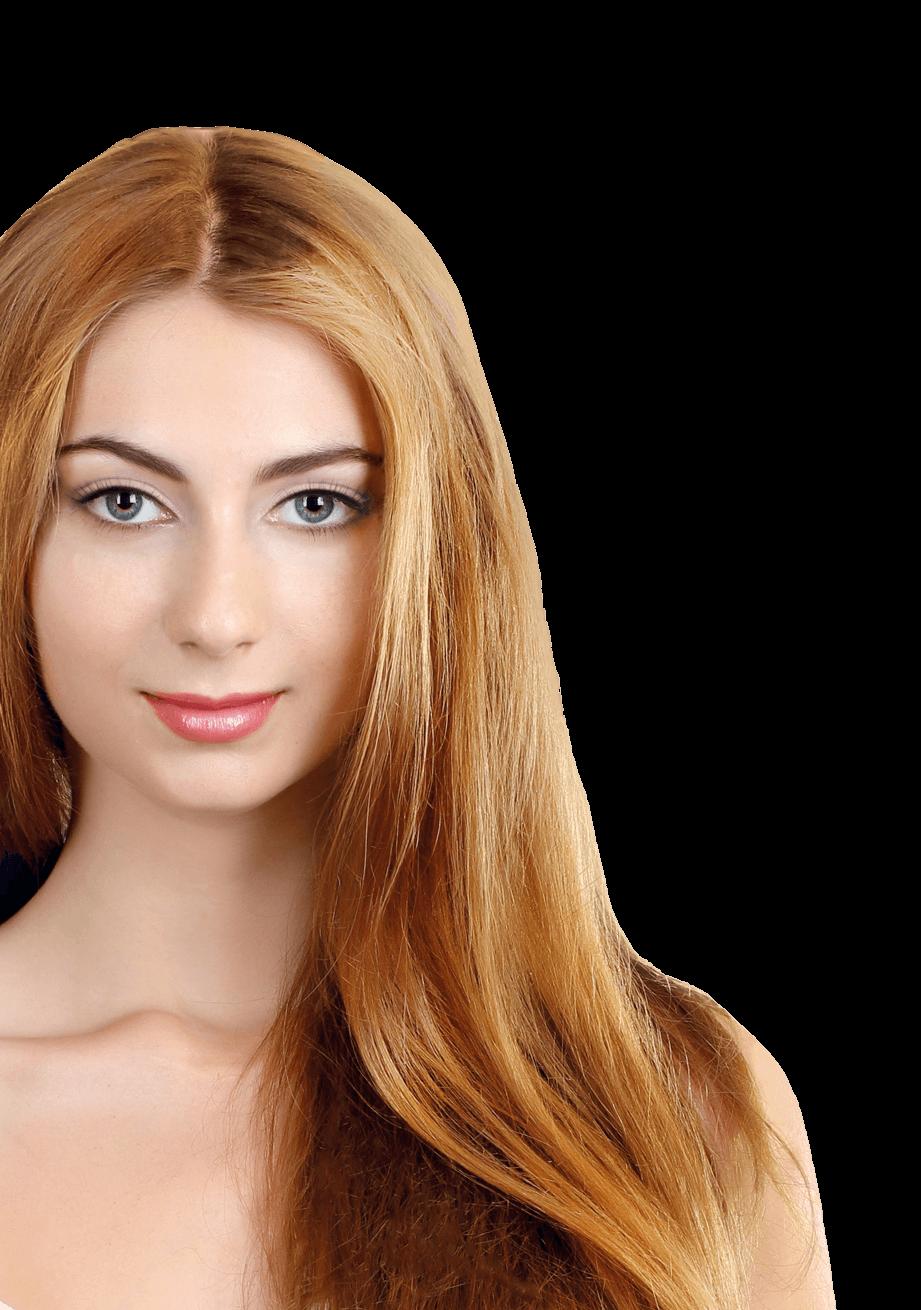 Divine-hair-magic-brushture-model